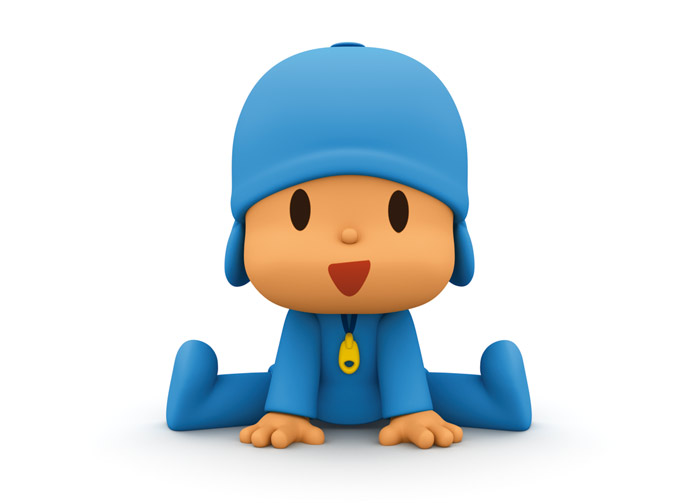 Js Reviews And Giveaways Pocoyo S World Dvd Review And