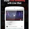 Dengan Aplikasi Vidio Bisa Nonton TV Dan Live Cheat