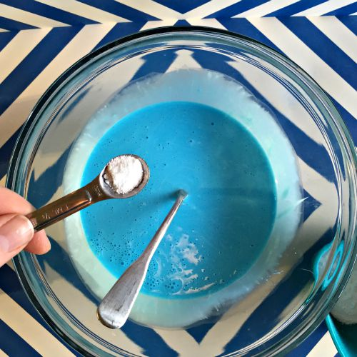 DIY Flubber Recipe