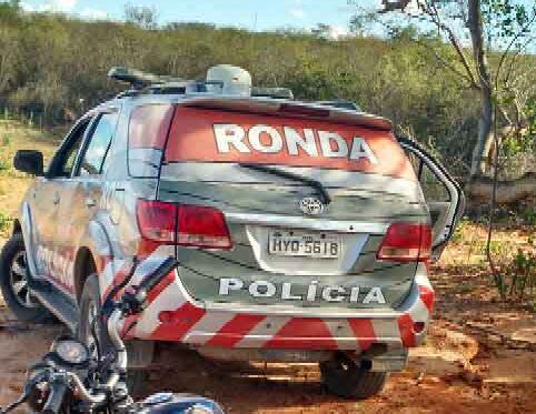Elementos armados fazem arrastão na zona rural de Acopiara-Ce