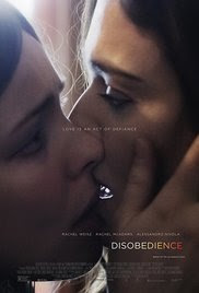 Disobedience 2018 Hollywood HD Quality Full Movie Watch Online Free