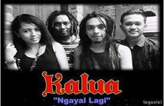 Ngayal Lagi - Kalua