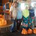 Peduli Warga, KJC Kundur Bagikan Paket Sembako