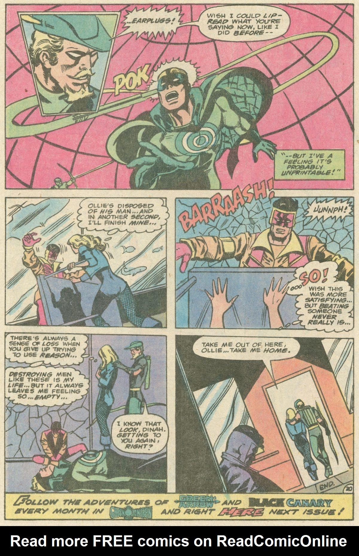 Read online World's Finest Comics comic -  Issue #252 - 53