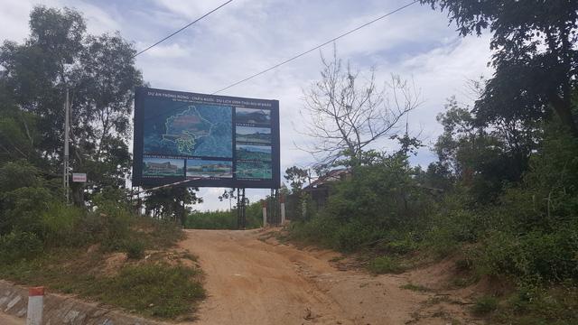 Dự án khu du lịch sinh thái xã Krông Á, huyện M'Đrắk của tập đoàn Trung Nguyên