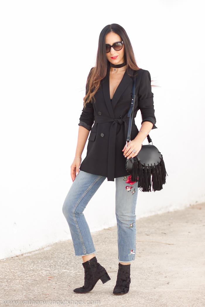 Mejores bloggers influencers de Valencia con ideas para hacer looks con ropa asequible y zapatos bonitos