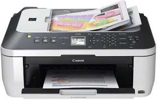 Canon Pixma MX330 Driver and Scanner Printer Download