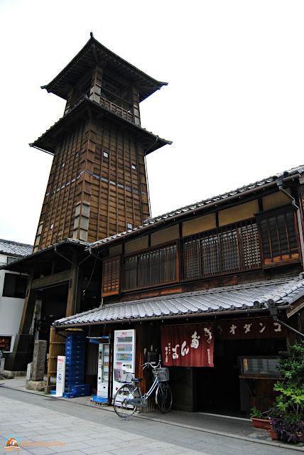 Kawagoe, escursioni da tokyo, piccola edo, giappone medioevale, escursioni tokyo un giorno