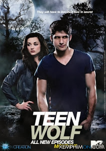 Người Sói Teen Phần 2