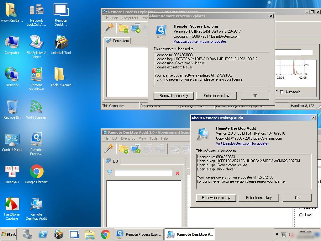 Ghost Windows Server 2008 R2 SP1 Standard 64 Tiny Soft