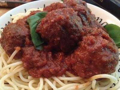 Receta de cine: Salsa carne y tomate para espagueti de Clemenza en El padrino