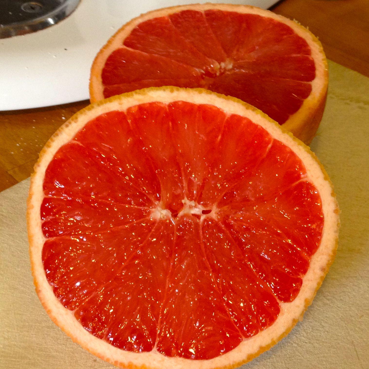 Heidi S Mix Grapefruit Macarons