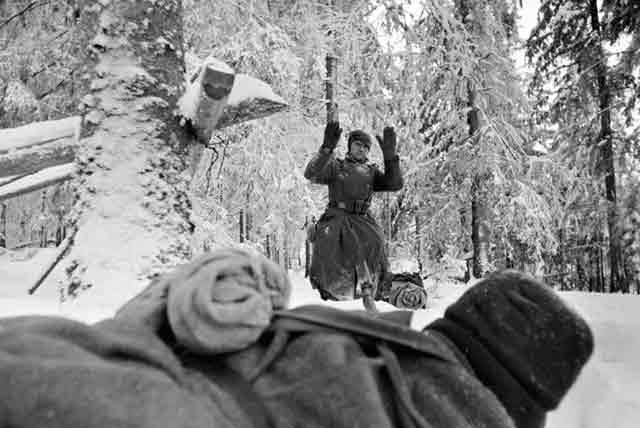 German POW, 1 December 1941 worldwartwo.filminspector.com