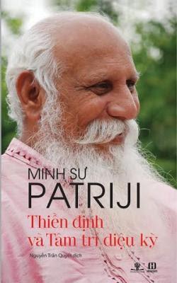 Thiền định và tâm trí diệu kỳ - Subhash Patriji