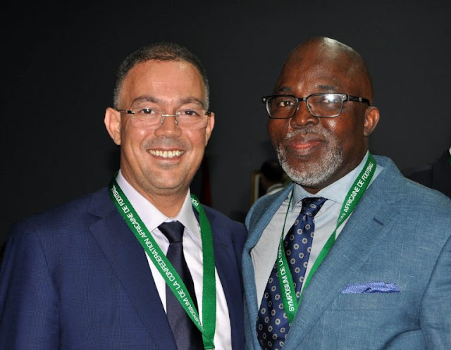 Amaju-Pinnick-appointed-into-CAF-Emergency-Committee