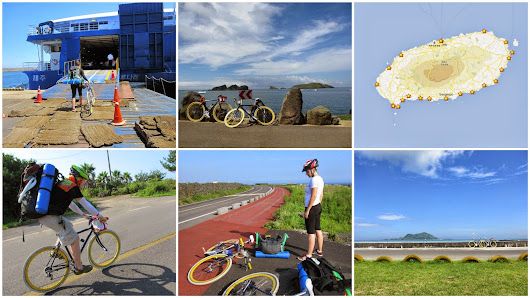 The Journey from Casual Cyclists to Fully Fledged Cycle Tourists
