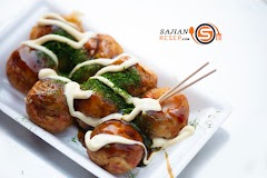 Resep & Cara Membuat Takoyaki. Makanan Khas Jepang
