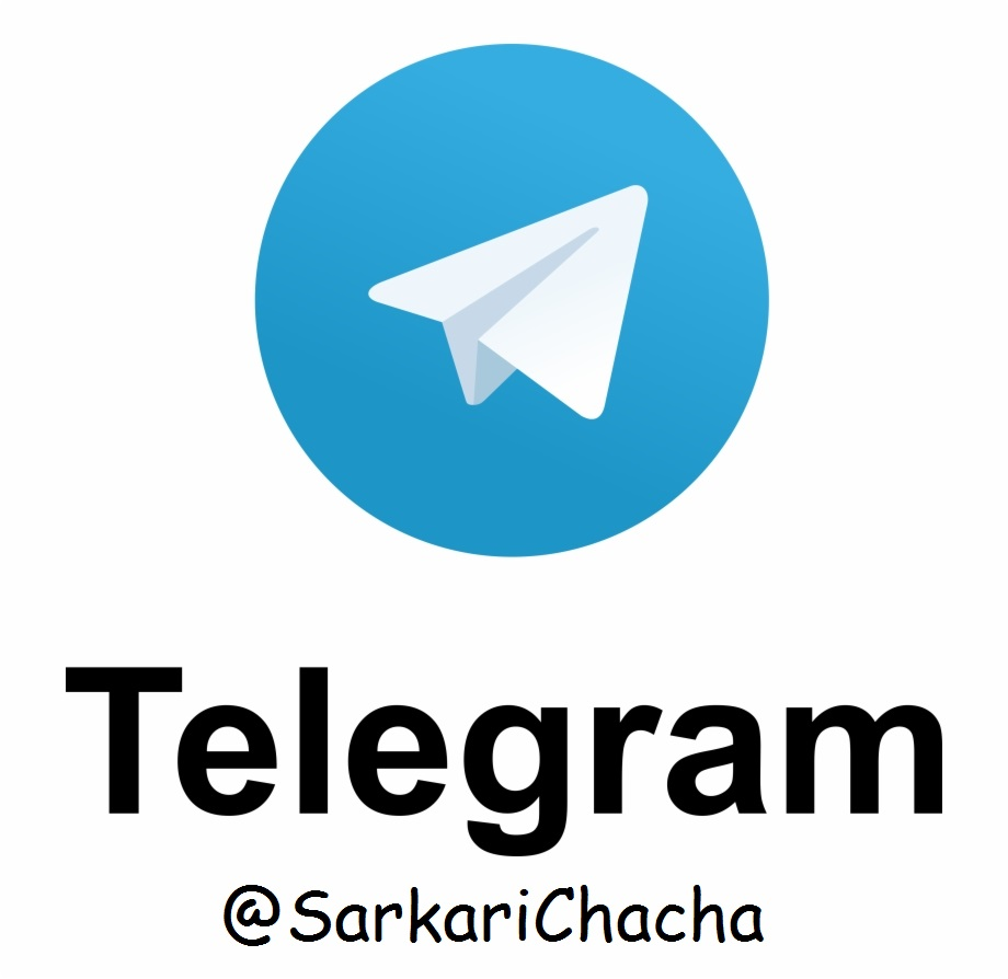 Join Us on Telegram For Daily Quiz