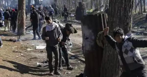 """Πρωτοφανής δήλωση ΣΥΡΙΖΑ στηρίζει την προπαγάνδα Ερντογάν: «Σκοτώθηκαν """"πρόσφυγες"""" στον Έβρο από ελληνικά πυρά»"""