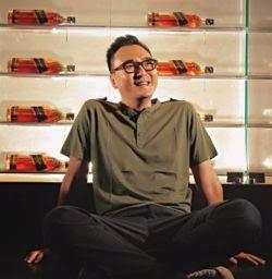 Matt Chow