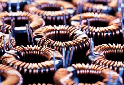 Instalaciones eléctricas residenciales - Devanados de cobre