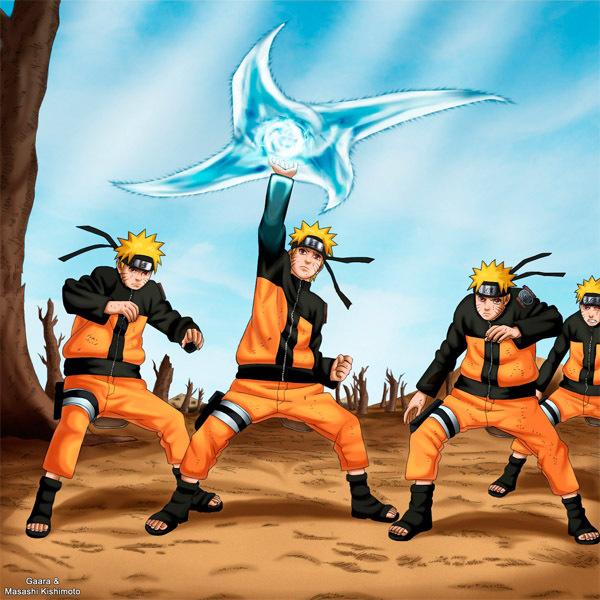 Aditya Gazali Putra Jurus Naruto Futon Rasen Shuriken