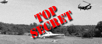 Health Effects of UFO Encounters' – The Top-Secret Government Investigation