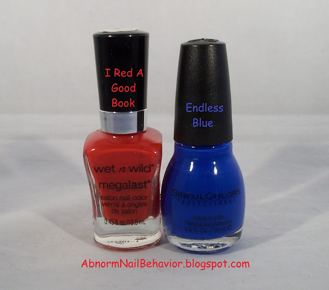 bright-red-blue-USA-american-flag-nail-polish