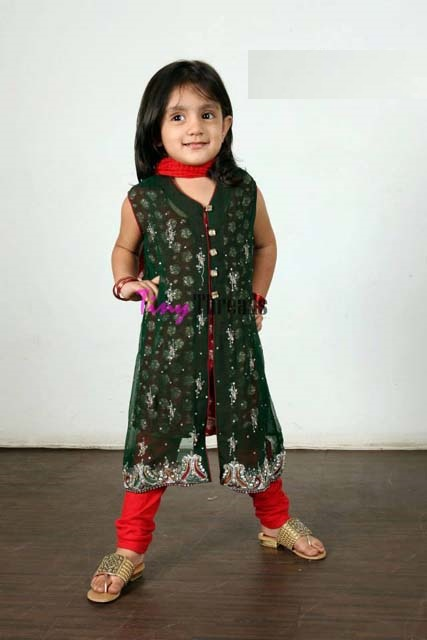 Rizstyles Com Tiny Threads Summer Dresses 2013 For Little
