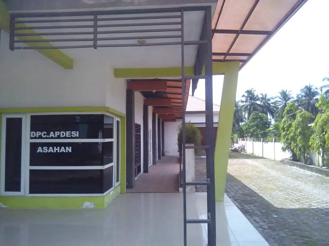 Kantor Apdesi Asahan