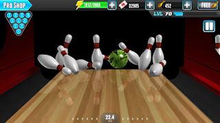 PBA Bowling Challenge v3.3.2 Mod