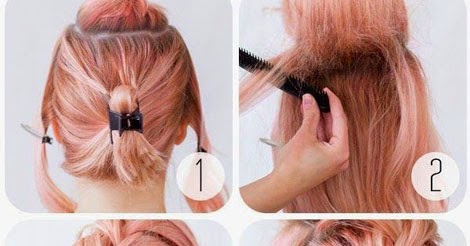 How To Do Bouffant Hairstyle? Must Check! Entertainment News