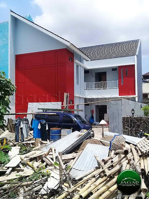 Rumah Kost Dijual jalan Kaliurang Km 8