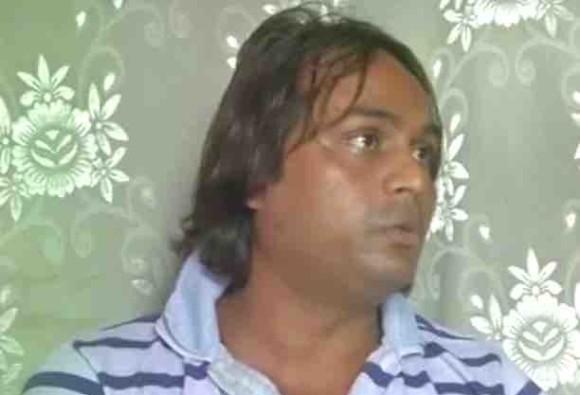 पत्रकार हत्याकांड में शार्प शूटर कैफ ने किया सरेंडर