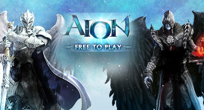 aion free to play gameforge