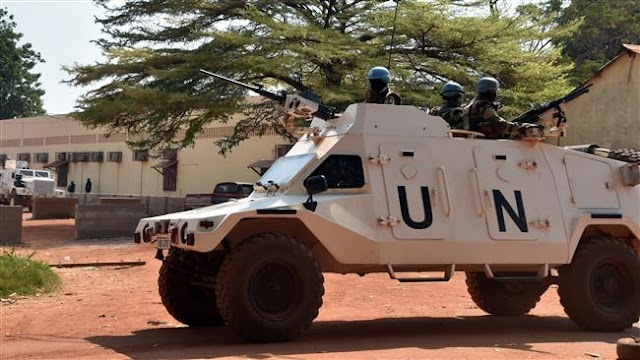 Wave of violence in Central African Republic kills 11