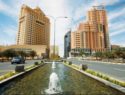 nigerian salesman jailed dubai rape