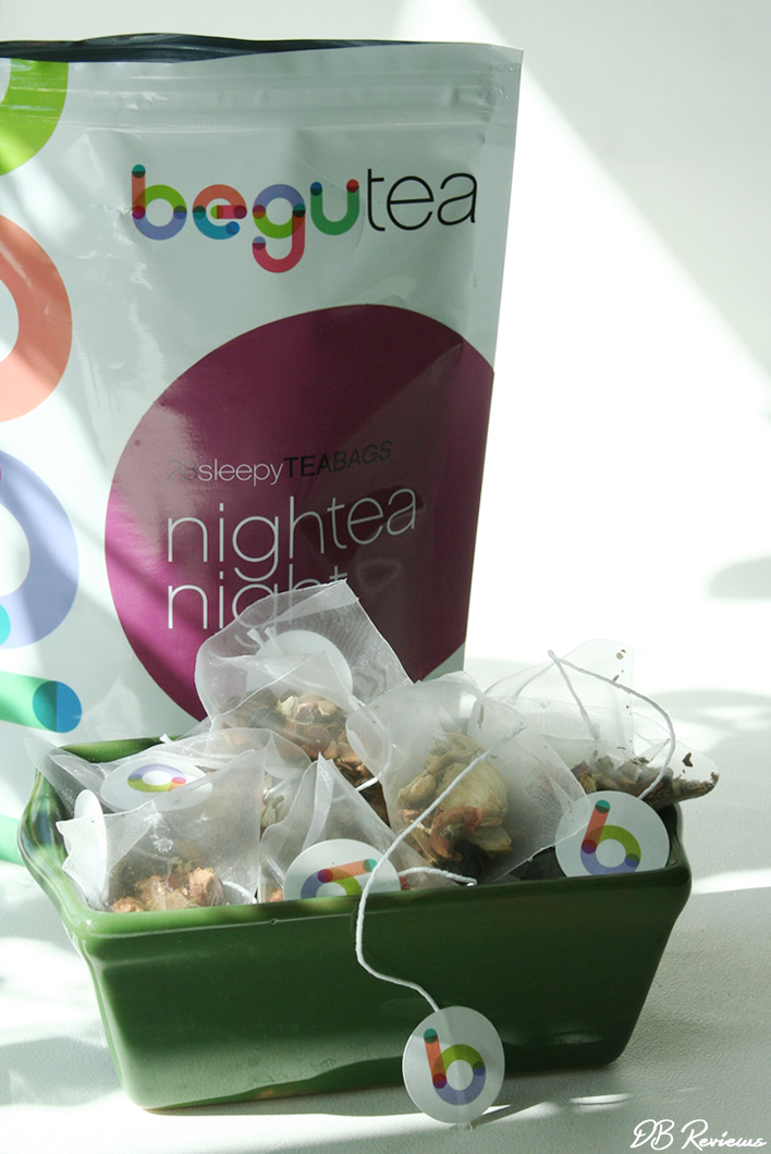 Begu Tea Review
