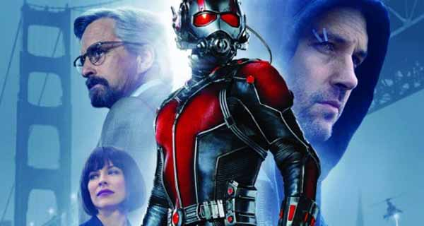 Posters Ant-Man