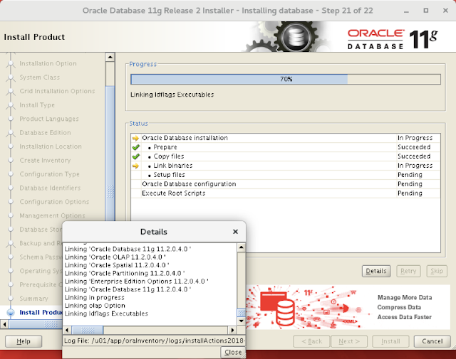 oracle database 11g free download for windows 10 64 bit
