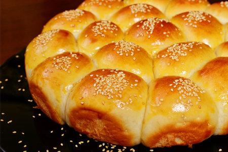 فطائر بالجبن - مطبخ منال العالم