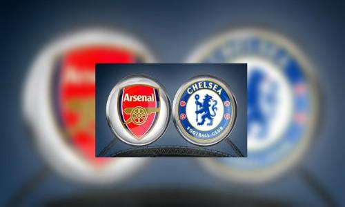 Malam Ini Final Piala FA Arsenal Vs Chelsea Akan Berlangsung