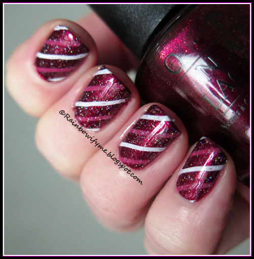 OPI ~ Let Your Love Shine