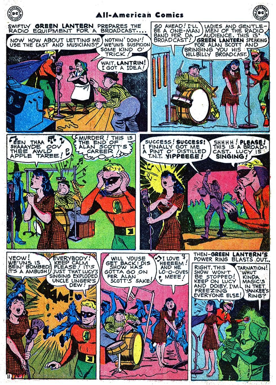 Read online All-American Comics (1939) comic -  Issue #73 - 13