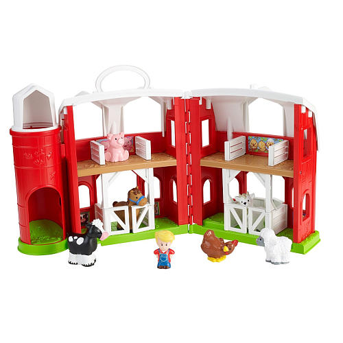 Farm Toys For 1 Year Old