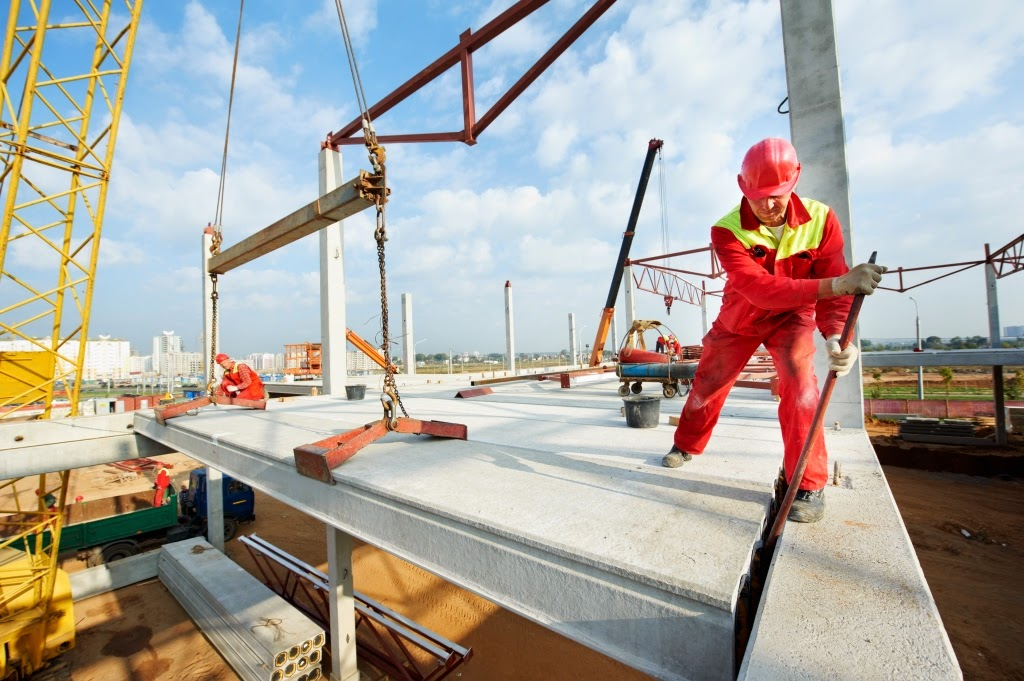 Risk Associated With Metal Fabrication Work
