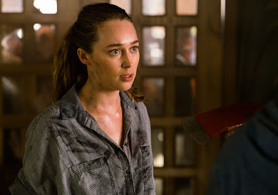 Fear the Walking Dead - 2x10 - Do Not Disturb