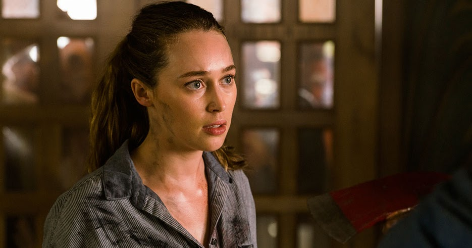 Fear the Walking Dead S02E10: promo e sneak peek