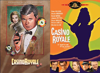 Pictures of Casino Royale 1954 - #rock-cafe