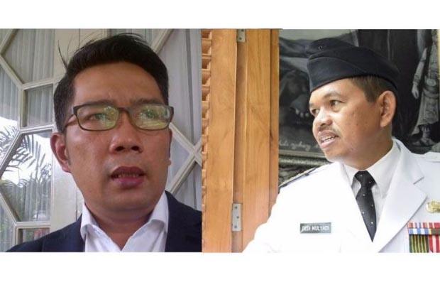 Beredar Surat Golkar Dukung Ridwan Kamil, Dedi Mulyadi Tersingkir?
